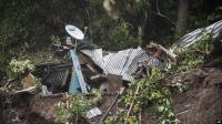 Badai Tropis Cristobal Diprediksi Terjang Sebagian Wilayah AS
