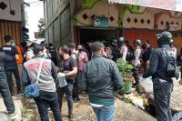 Densus 88 Tangkap Terduga Teroris di Mempawah Kalbar
