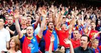 Liga Dilanjutkan Tanpa Penonton, Ini Pesan Pelatih Crystal Palace untuk Penggemar