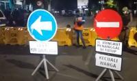 Covid-19 di Surabaya Semakin Parah, Pemkot Tutup Perbatasan Kota