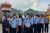 Puluhan Napi Kasus Narkoba Dipindahkan ke Nusakambangan, 10 di Antaranya Terpidana Mati