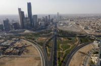 Kasus Covid-19 di Arab Saudi Naik Usai Pelonggaran Pembatasan