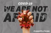 Berita Baik, 101 Pasien Covid-19 di Riau Sembuh