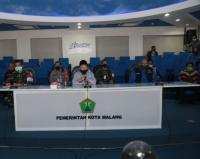 Masa Transisi New Normal Malang Raya Diperpanjang hingga 14 Juni