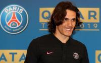 PSG Tanpa Edinson Cavani di Sisa Laga Liga Champions 2019-2020