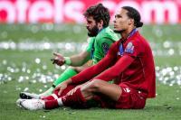 Van Dijk: Tak Mudah Pertahankan Gelar Juara Liga Champions