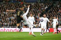 Real Madrid Siap Hadapi Man City di Mana pun