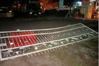 Mapolres OKI Diserang, 1 Polisi Terluka dan Pelaku Tewas Ditembak