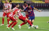 Rincian 700 Gol Lionel Messi di Level Profesional