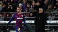Setien Sudah Sering Salahkan Griezmann atas Buruknya Permainan Barcelona