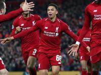 Juara Liga Champions Jadi Momen Paling Membahagiakan bagi Alexander-Arnold