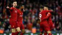 Klopp Punya Cara agar Liverpool Tumbangkan Man City