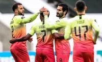 Gundogan Pastikan Man City Siap Berebut Gelar Juara Musim Depan