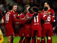 Modal Klopp Hentikan Dominasi Man City atas Liverpool di Stadion Etihad