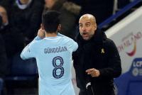 Bagi Gundogan, Guardiola dan Klopp Pelatih yang Luar Biasa
