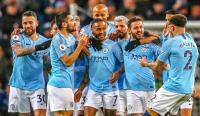 Gundogan Tatap Optimis Gelar Juara Liga Champions dan Piala FA