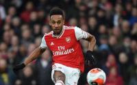 Liverpool Disarankan Bajak Aubameyang dari Arsenal