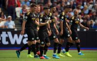 Man City Anggap Pertandingan Sisa Liga Inggris 2019-2020 sebagai Pemanasan