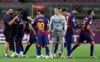 Klasemen Liga Spanyol hingga Pekan Ke-33, Barcelona Kesulitan Kejar Madrid