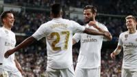 Unggul atas Barcelona, Zidane Ingatkan Madrid Belum Juara