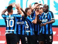 Inter vs Brescia, Nerazzurri Pesta Enam Gol ke Gawang Rondinelle