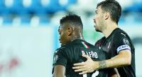 Dramatis, Laga SPAL vs Milan Berakhir 2-2
