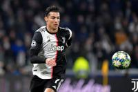 Cristiano Ronaldo Terus Unjuk Gigi Bersama Juventus