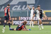 Klasemen Liga Italia 2019-2020 hingga Pekan Ke-29, Juventus Masih Belum Tergusur
