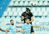 SPAL vs Milan Berakhir 2-2, Pioli Kecewa Rossoneri Buang 39 Peluang