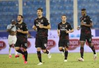 Pelatih AC Milan Justru Senang Bakal Hadapi 3 Lawan Berat