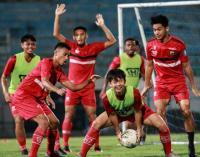 Madura United Harap Liga 1 U-20 Segera Bergulir demi Piala Dunia 2021