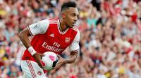 Arsenal Disarankan Jual Aubameyang