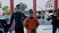 Kelabui Polisi, Pemulung Ini Simpan Sabu dalam Alquran