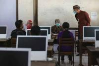 Sidak Verifikasi PPDB di SMA 3, Ganjar : Ada Kecurangan, Coret