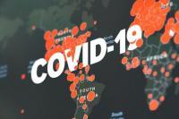 Catat Rekor Dunia, AS Laporkan 55.000 Kasus Covid-19 dalam Sehari