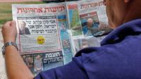 PM Inggris Peringatkan Israel untuk Batalkan Aneksasi Tepi Barat