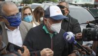 Dua Mantan Presiden Panama Didakwa Terkait Kasus Pencucian Uang