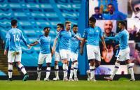 Man City vs Liverpool, Bangganya Guardiola Bisa Bantai Juara Liga Inggris 2019-2020