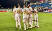 Madrid vs Getafe, Los Blancos Sukses Perlebar Jarak dari Barcelona