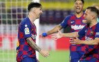 Tinggalkan Camp Nou pada 2021, Ini Catatan Messi Bersama Barcelona
