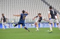 FIGC Persiapkan Liga Italia Dihelat dengan Kehadiran Penonton