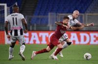 AS Roma vs Udinese, I Lupi Terjungkal di Olimpico