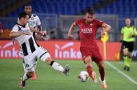 Hasil Pertandingan Liga Italia 2019-2020, Jumat 3 Juli