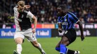 De Ligt Akui Penyerang-Penyerang di Liga Italia Berbahaya