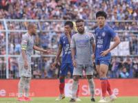 Dilema Arema FC Turunkan Harga Tiket Pertandingan Liga 1 2020