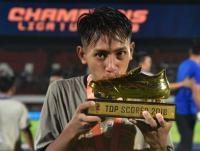 Timnas Indonesia U-19 Tak Kunjung Latihan, Beckham Putra Ingin Bertahan di Persib