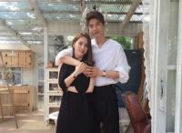 Cantiknya Han Hye-jin, Bintang Drakor Istri Pesepakbola Korsel Ki Sung-yueng