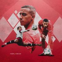 Menilik Posisi Bermain Thiago Alcantara Bersama Liverpool