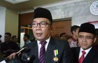 Ridwan Kamil: Tes Perguruan Tinggi Secara Fisik Hanya untuk Warga Jabar, Sisanya <i>Online</i>
