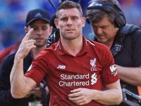 Eks Man United Samakan Gelandang Liverpool dengan Ronaldo